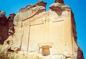 MidasSehri.Tomb